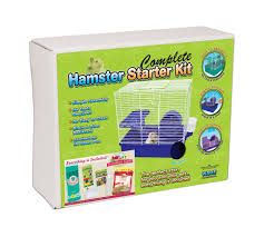 How Much Is A Hamster Cage Ware Lm Animal Farm Hamster Care Kit Walmart Com