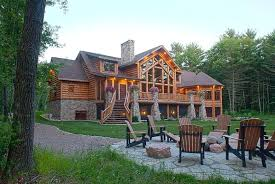 luxury log cabin home plans 10 most beautiful log homes luxury log