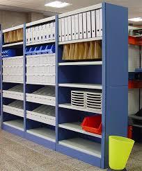 rangement archives bureau rayonnage d archives et de bureau mega rayonnage