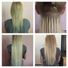 keratin hair extensions keratin hair extensions care