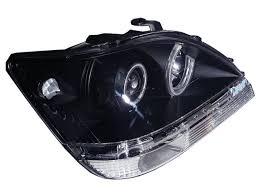 lexus rx300 headlight bulb rx300 ux10 mk1 1999 2003 suv 5d ccfl projector headlight chrome