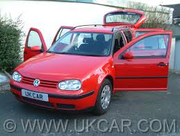 punch buggy car convertible vw golf se 2 0 estate road test