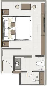 57 hotel room floor plan design this is an artist u0027s rendering and
