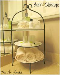 3 Tier Bathroom Stand by Storage