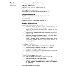 Service Technician Resume Sample Cover Letter Tech Resume Examples Echo Tech Resume Examples