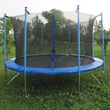 14 ft trampoline ebay