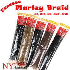 veanessa marley braid hair styles vanessa kanekalon marley braid ebay