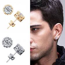 earrings for guys earrings for guys earrings designs and ideas