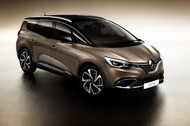 renault grand scenic 2010 renault first official pictures car news by car magazine