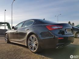 chrome blue maserati maserati ghibli diesel 2013 7 january 2017 autogespot