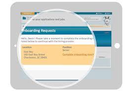 employee onboarding software u2014easy online onboarding process