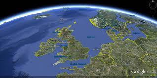 earth map uk kingdom earth map