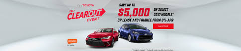 toyota finance canada contact new and used cars for sale in sudbury laking toyota