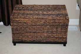 Wicker Storage Chest Of Drawers Karen At Home Storage Solutions For Babies