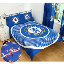 Kids Street Rug by Official Chelsea Football Duvet Cover Sets Boys Bedroom Rug