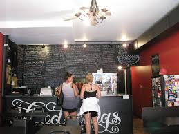 foodswings vegan fast food restaurant in nyc vegan world trekker