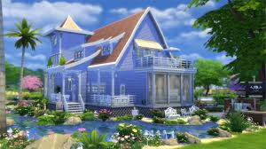 House Lots The Sims 4 Gallery Spotlight Houses And Community Lots 30 06 15