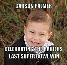 Oakland Raiders Memes - raiders last superbowl meme