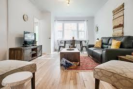 Three Bedrooms Apartment Three Bedrooms On Cote Sainte Cathe Montreal Canada