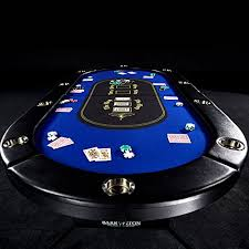 10 player poker table barrington texas holdem poker table for 10 players with padded rails