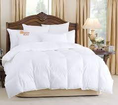 13 5 Tog All Seasons Duvet All Seasons Combination Goose Feather And Down Duvet Quilt 15 0