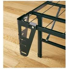 foldable platform bed greenhome123 queen size folding metal platform bed frame with
