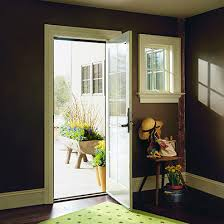 60x80 Patio Door 200 Series Hinged Patio Door