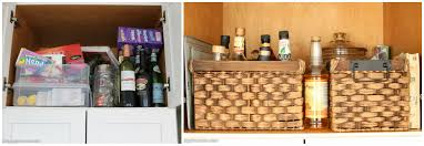 How To Organize My Kitchen Cabinets How To Completely Organize Your Kitchen Week Two Organizing