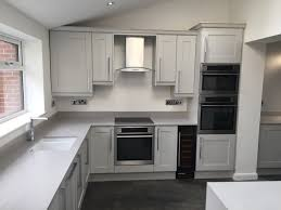 light grey kitchen madison light grey mike hughes real kitchen projects