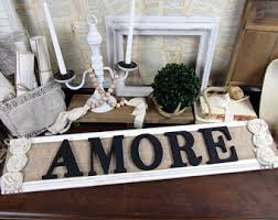 Italian Decorations For Home Rustic Italian Decor Etsy
