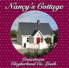 Irish Cottage Holiday Homes by Self Catering Holiday Home Nancy U0027s Cottage Clogherhead Near Dublin
