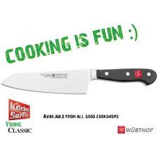 wüsthof classic kitchen surfer 3 16cm knife