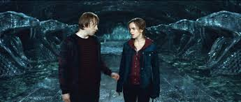 Hermione Granger In The 1st Movoe Rupert Grint Emma Watson Kiss Harry Potter U2014 Rupert Grint Says He