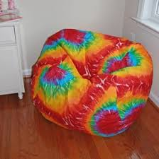 Red Leather Bean Bag Chair Buy Washable Tie Dye Cotton Bean Bag Chairs For Kids