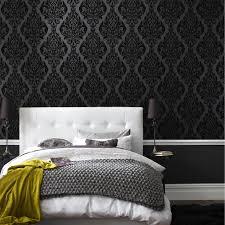 4 murs papier peint chambre papier peint baroque leroy merlin con papier peint chambre adulte 4