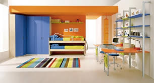 cool kids bookshelves bed ideas cool kids bedroom with a lot of space storage with