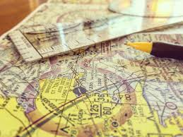 How To Read A Map How To Read A Sectional Chart Clayviation