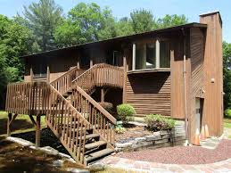 houses with ponds for sale in sullivan county