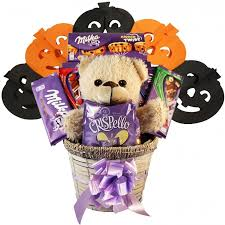 send halloween gift baskets delivery germany france uk italy