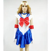 Halloween Costumes Sailor Moon Wholesale Sailor Moon Cosplay Costume Buy Cheap Sailor Moon