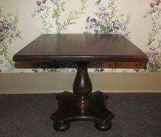 ethan allen coffee table and end tables ethan allen antiqued pine trestle cocktail table coffee table old