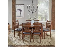 Dining Room Sets Massachusetts Aamerica Mason Rectangular Butterfly Leaf Dining Table Johnny