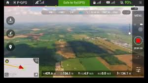 150 M To Feet How To Bypass Max Height Phantom 3 Go Over 500 Meters Youtube