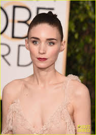 Picture Of Rooney Mara As Sized Photo Of Rooney Mara Rocks Fierce Braid At Golden Globes