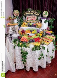 fruit wedding table centerpiece ideas wedding party decoration