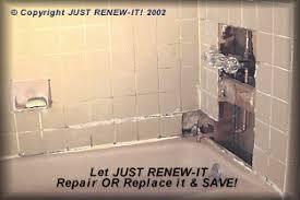 Bathroom Shower Tile Repair Jri Tile Repair Tile Grout Repairs Reapir Ceramic Tile