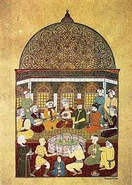 Ottoman Empire And Islam Ottoman Therapy Muslim Heritage