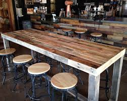 bar counter best 25 wood bars ideas on pinterest diy bar pallet bar and