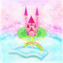 castle backdrop online get cheap castle backdrop pink aliexpress alibaba