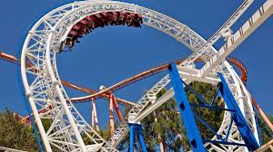 Six Flags Movies Six Flags Magic Mountain Will Be Open 365 Days A Year